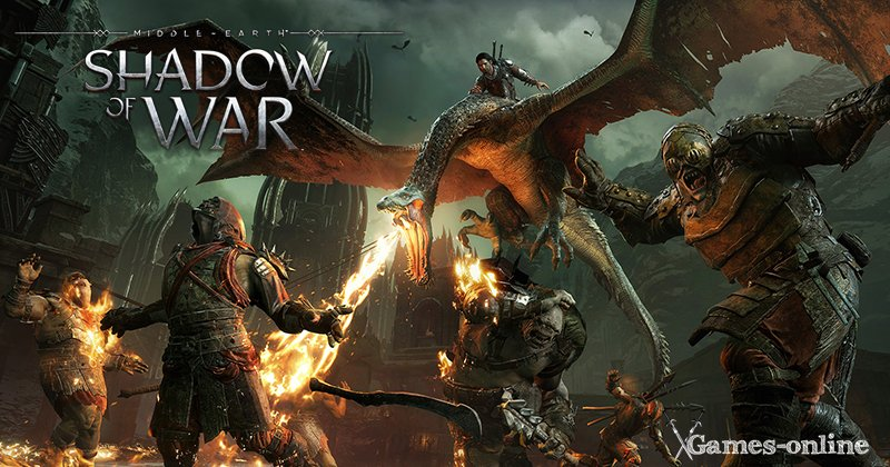 Middle-Earth: Shadow of War - игра для мощных ПК
