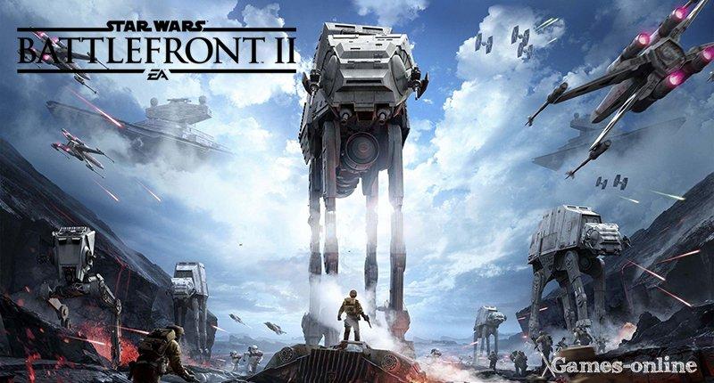 Star Wars: Battlefront II - игра для мощных ПК