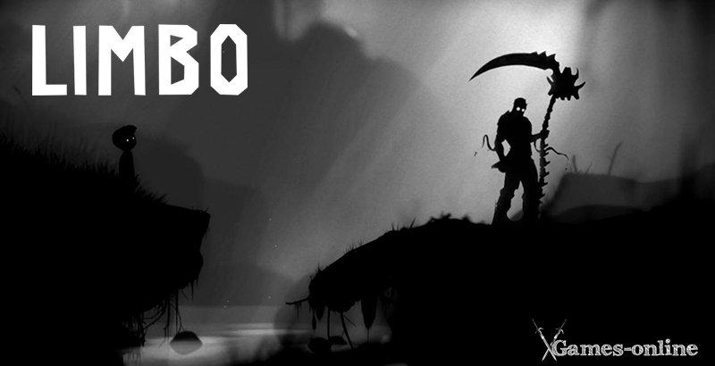 Limbo - инди игра на ПК