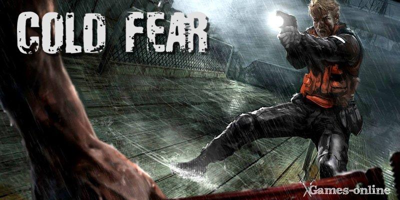 Хоррор игра Cold Fear