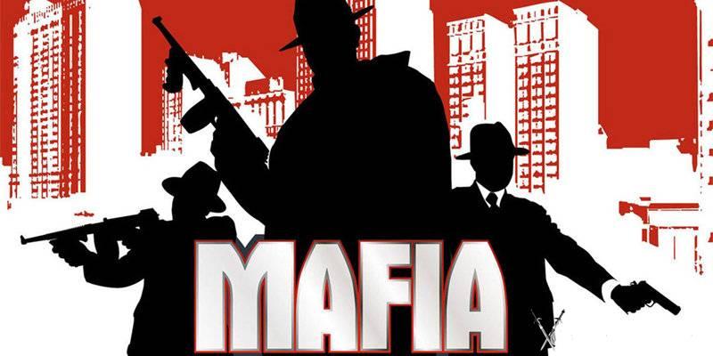 Mafia игра для слабого компьютера