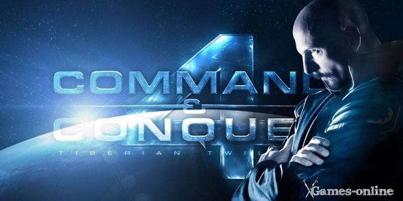 Command & Conquer 4 игра по стеи