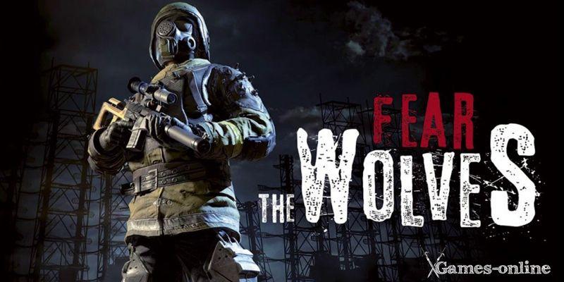 Fear the Wolves  игра в жанре «Королевская битва»