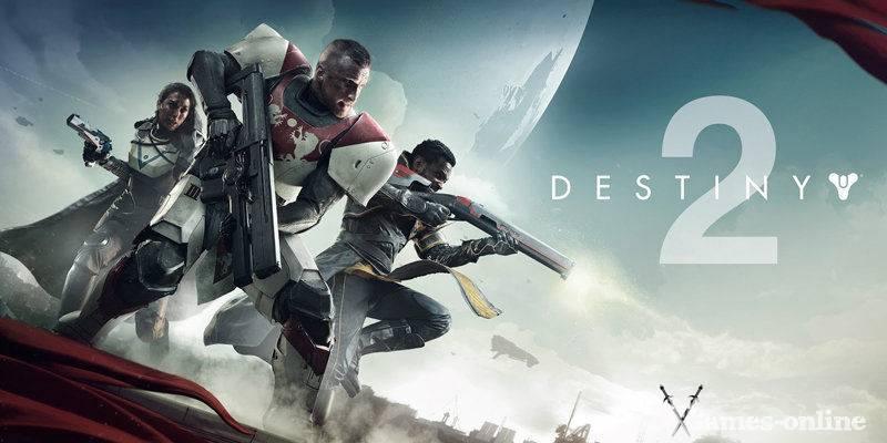 Destiny 1, 2