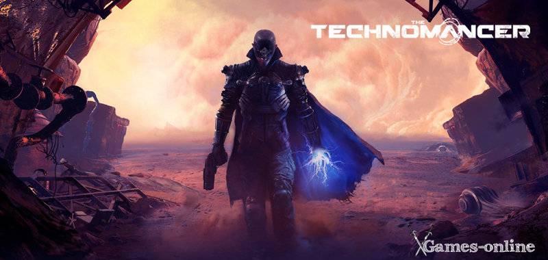 The Technomancer игра про постапокалипсис
