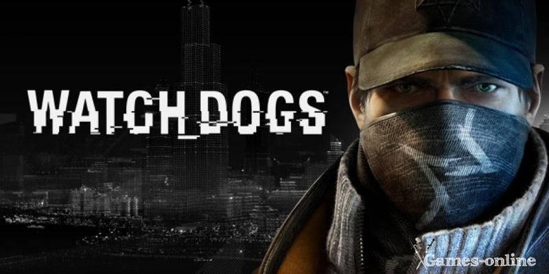 Серия игр Watch Dogs с открытым миром на ПК