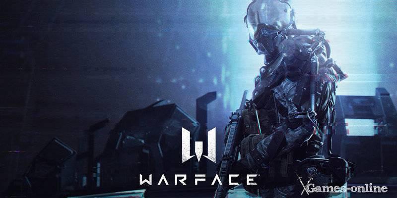 Warface киберспортивная игра