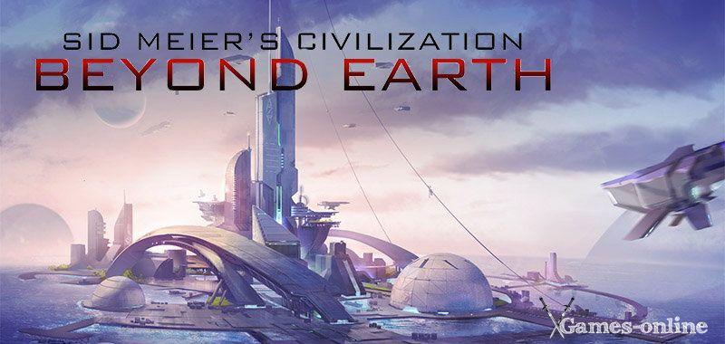 Космическая стратегия Sid Meyer's Civilization: Beyond Earth