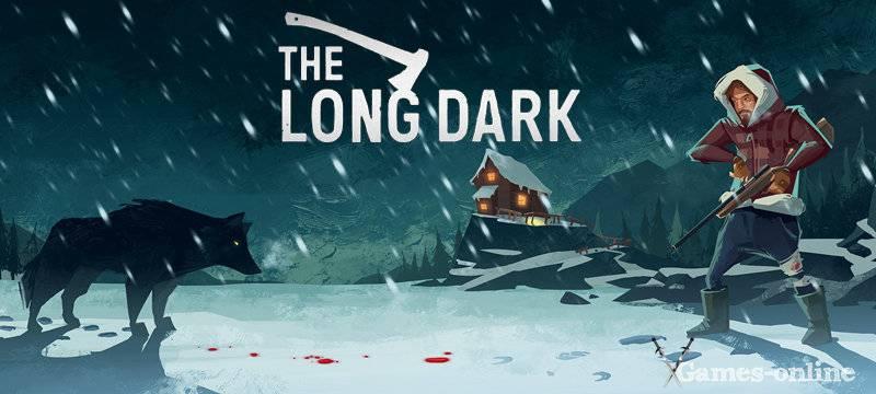 The Long Dark игра на выживание