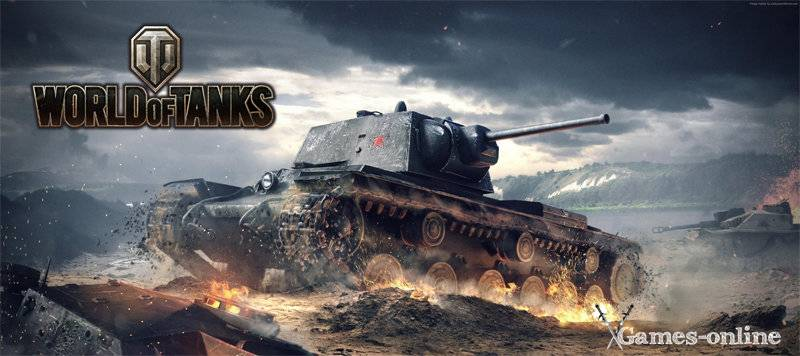 World of Tanks ТОП ММО игра