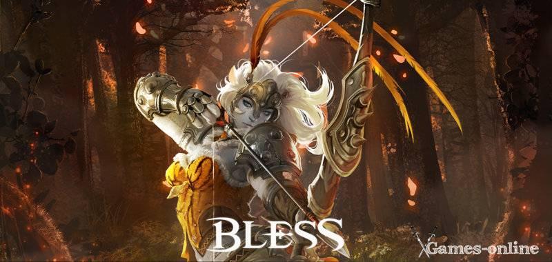 Bless лучшие клиентские онлайн игры 2016