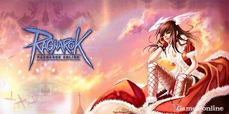 Ragnarok Online - ММОРПГ в которые стоит поиграть
