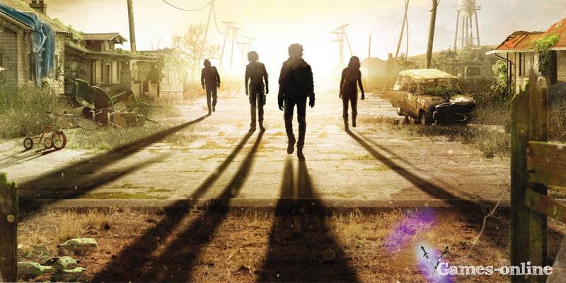 State of Decay 2 дата выхода 2018