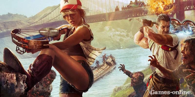 Dead Island 2 дата выхода 2018