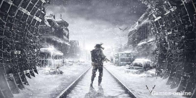 Metro Exodus дата выхода 2018