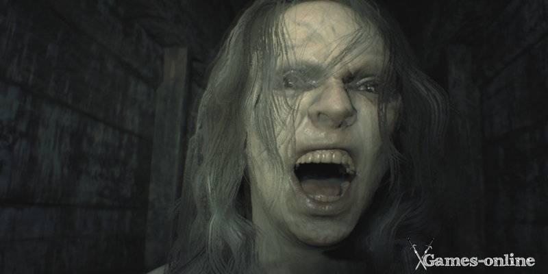 Resident Evil 8 дата выхода 2018