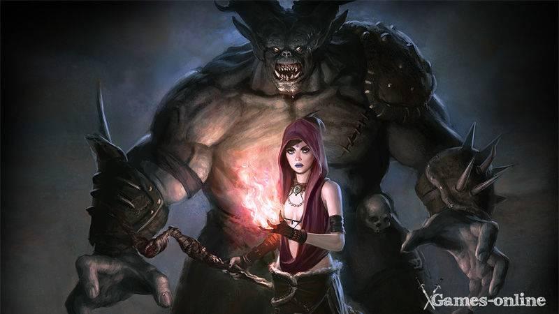 Игра для слабого ПК: Dragon Age: Origins