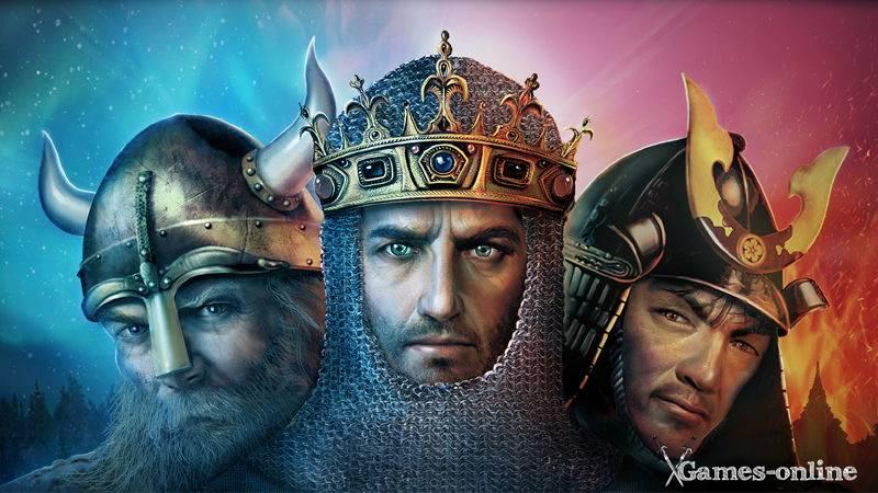 Игра для слабого ПК: Age of Empires