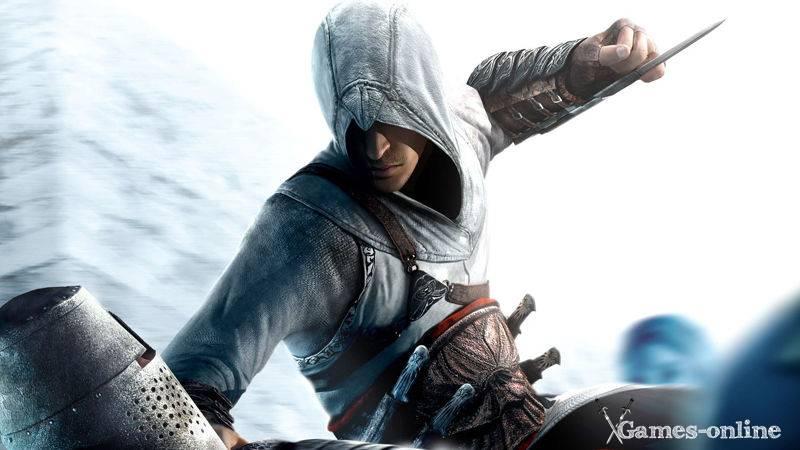 Игра для слабого ПК: Assassin's Creed