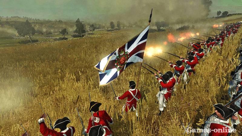 Игра для слабого ПК: Empire: Total War