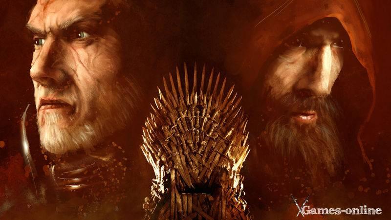Игра для слабого ПК: Game of Thrones