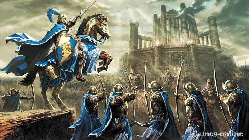 Игра для слабого ПК: Heroes of Might and Magic 3