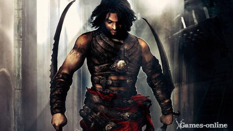 Игра для слабого ПК: Prince of Persia: Warrior Within