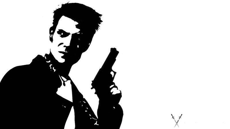 Игра для слабого ПК: Max Payne