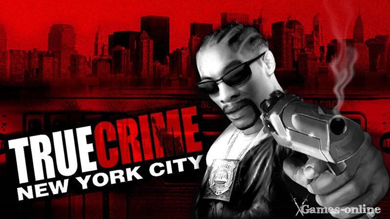 Игра для слабого ПК: True Crime New York City