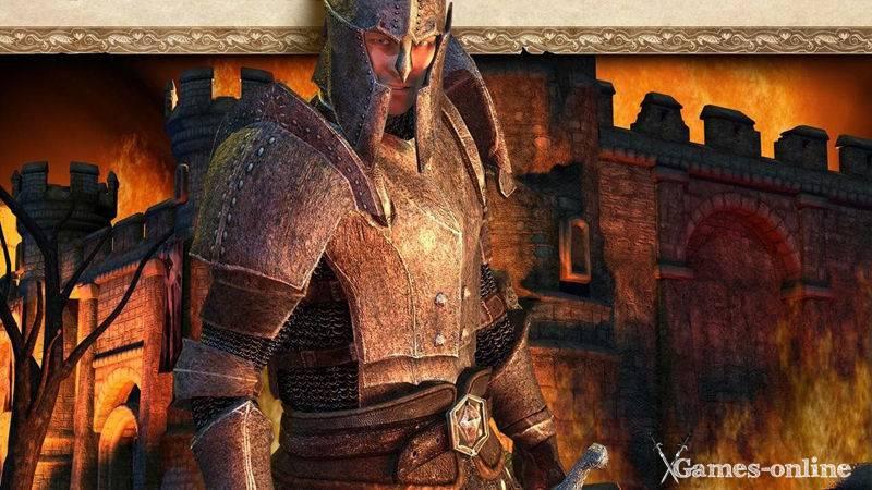Игра для слабого ПК: The Elder Scrolls III & IV