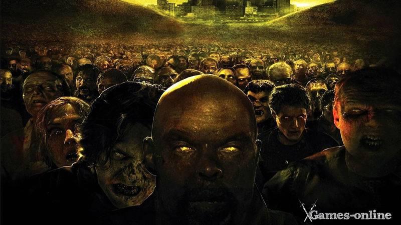 Игра для слабого ПК: Land of the Dead: Road to Fiddler's Green