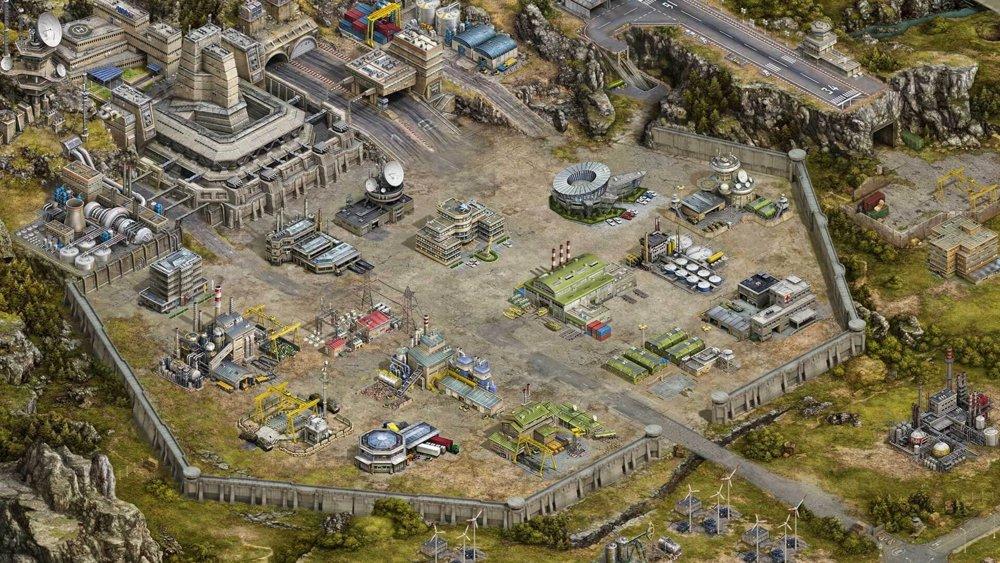 Новейшие стратегии онлайн играть в стратегии про войну онлайн
